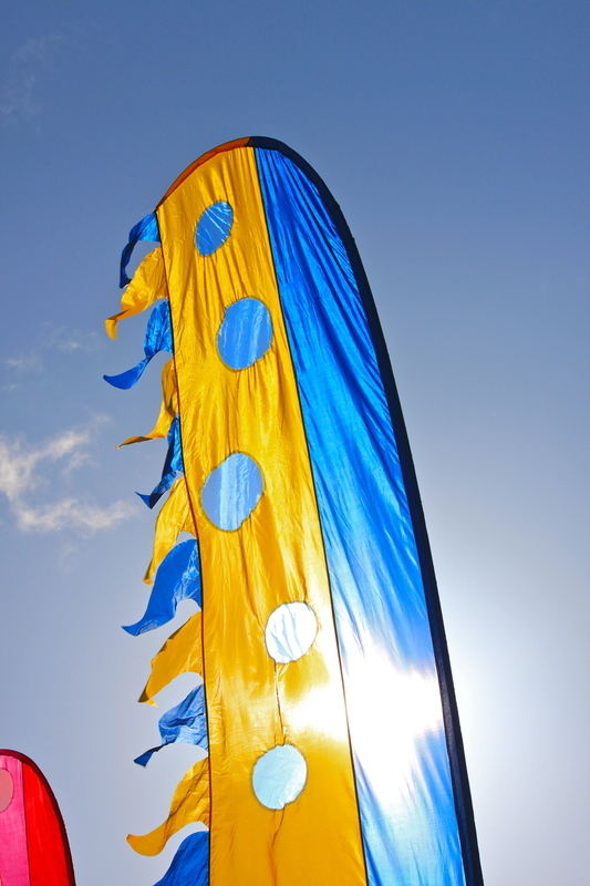festiflag flag hire