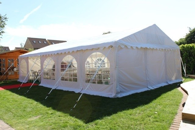 10 x 6 marquee