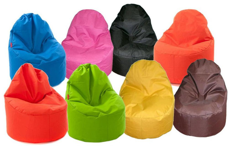 medium size bean bags