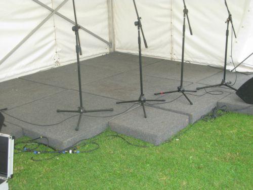 Stage Plinths