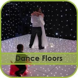 Dance Floor Hire Gloucestershire
