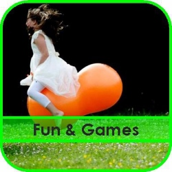 Wedding and Party Games Hire Gloucestershire
