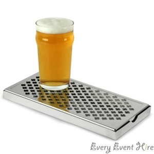 Bar Drip Tray Hire Gloucester