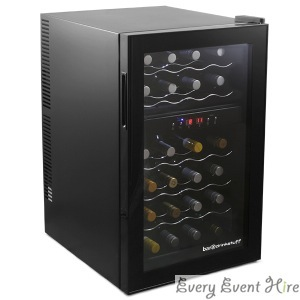 Wine Chiller Hire Gloucestershire