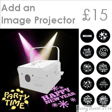 Image Projector Hire in Gloucestershire