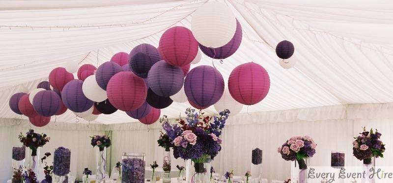 Gloucestershire S Hanging Lanterns Specialists