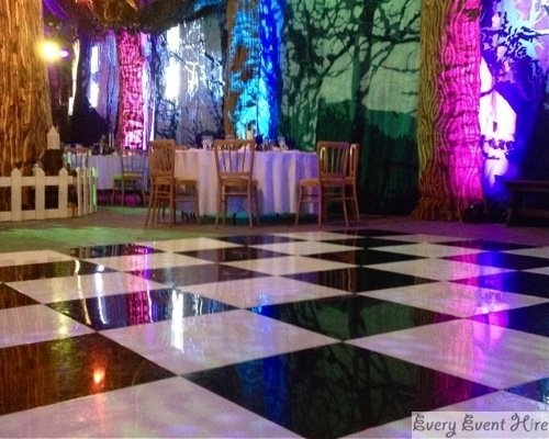 Dance Floor Hire Gloucester