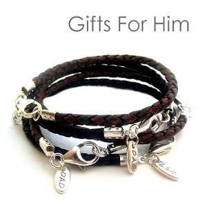 Personalised Jewellery For Men