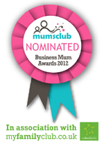 Business Mum Awards - MumsClub