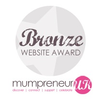Website Award Love Lily Rose