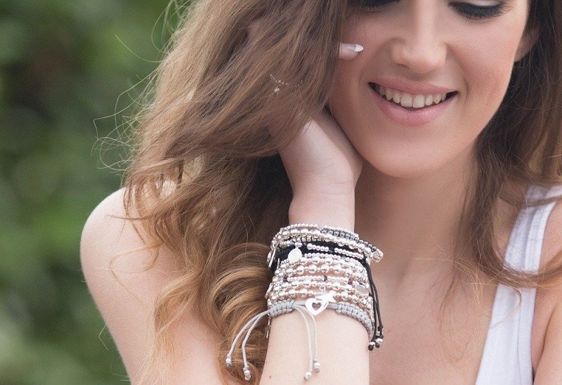 Love Lily Rose Friendship Bracelets