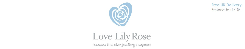 www.lovelilyrose.co.uk, site logo.