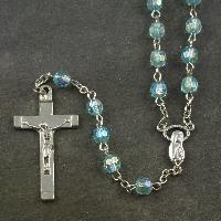 <!-- 0003 -->Plastic Rosaries