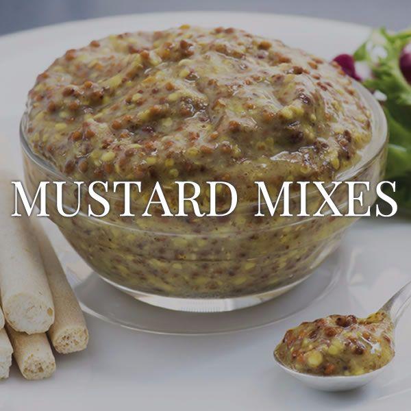 Mustard Mixes