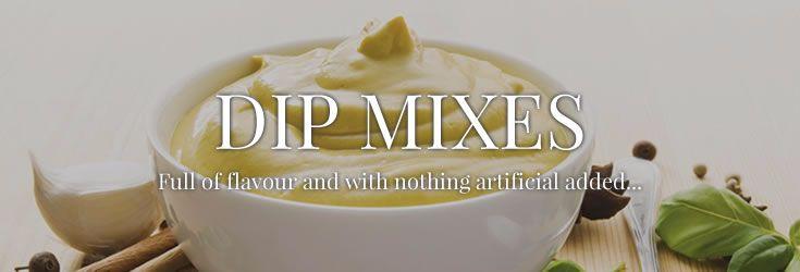 dip-mixes