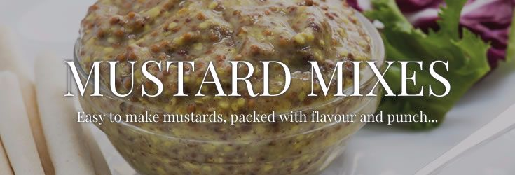 mustard-mixes
