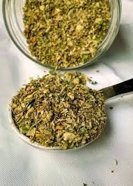 Curry Roots Spice Blend
