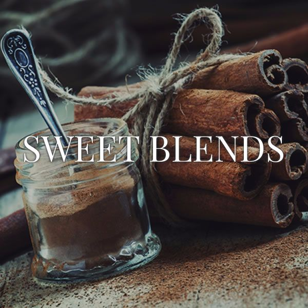 Sweet Blends