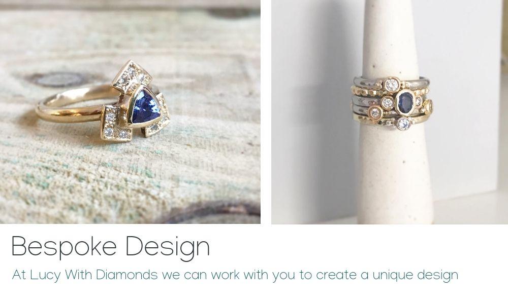 Bespoke Design Page