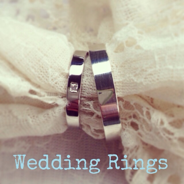 Wedding Ring Cover