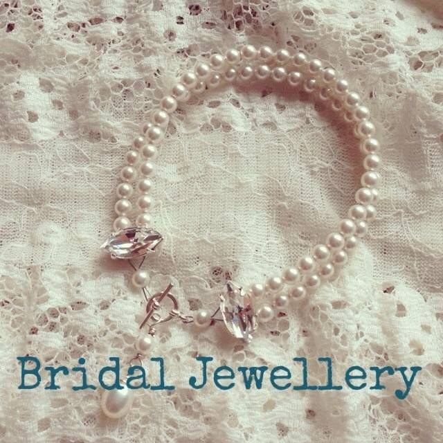 Bridal Jewellery Cover