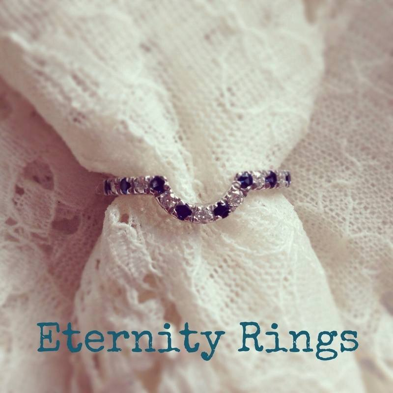 eternity ring cover