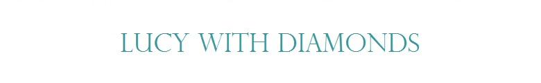 Lucy With Diamonds, site logo.