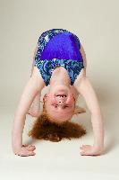 Dance and Gymnastics Leotards