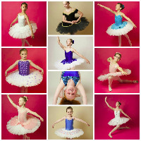 Tutus for Hire