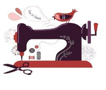 Alphabetty Sewing Workshops - Gift Voucher