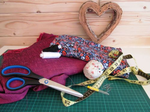 Adult Dressmaking Course - 5 week (Day Course) or 6 week (evening course)