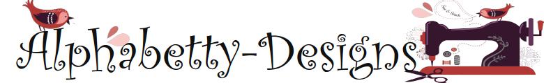 www.alphabettydesigns.com, site logo.