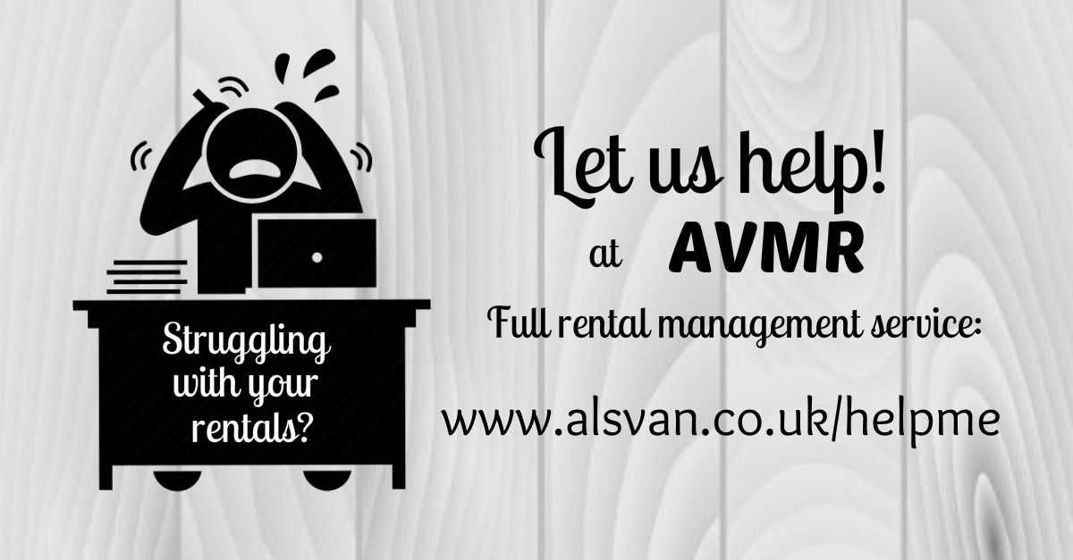 Managed Rentals with AVMR
