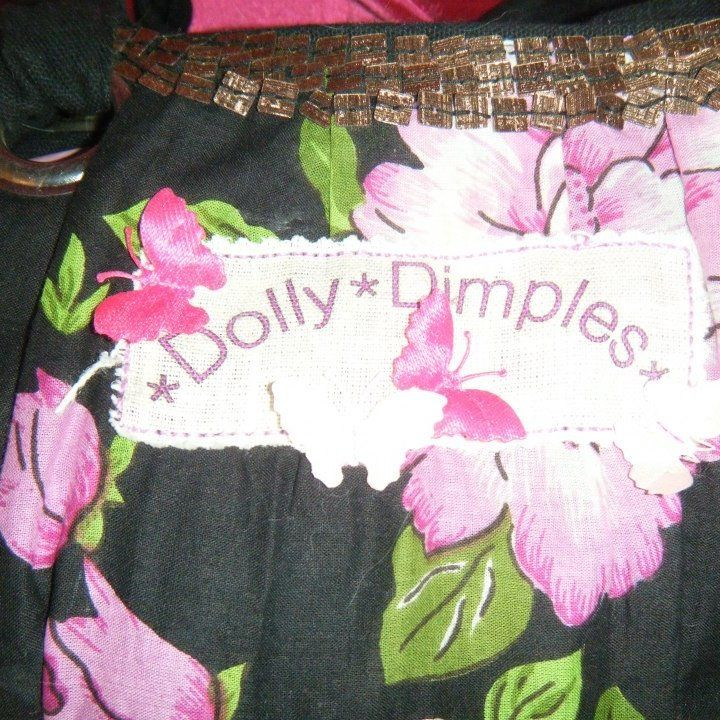 Dolly Dimples