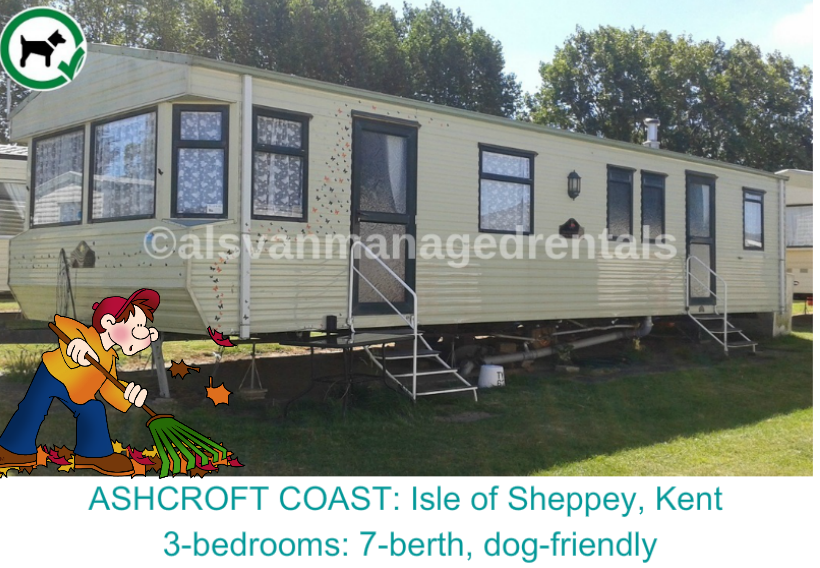 Ashcroft Coast Holiday Park