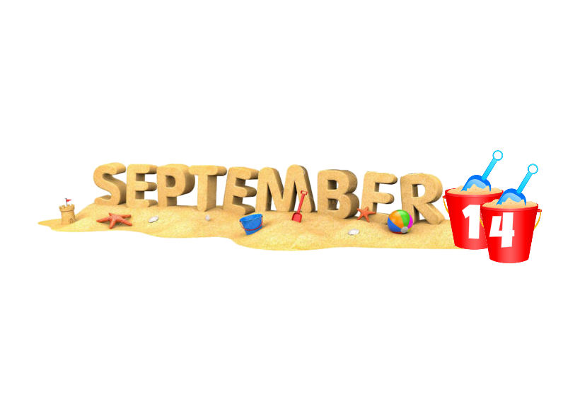 September Holidays