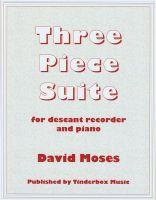 Three Piece Suite (Descant and Piano)