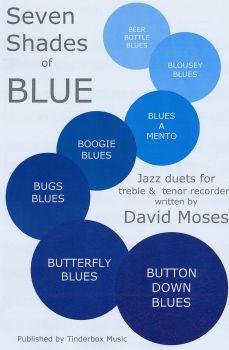 Seven Shades of Blue (Alto, Tenor)