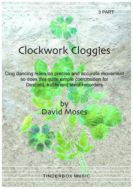 Clockwork Cloggies (SAB)