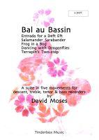 Bal au Bassin (SATB)