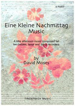 Eine Kleine Nachmittag Music (AATB)