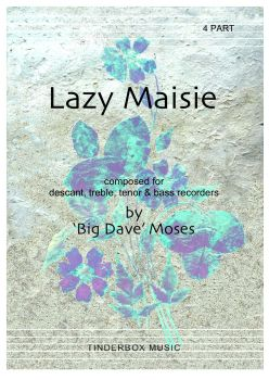 Lazy Maisie (SATB)