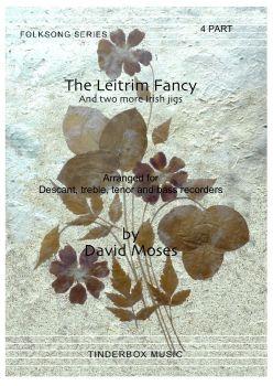 Leitrim Fancy (SATB)