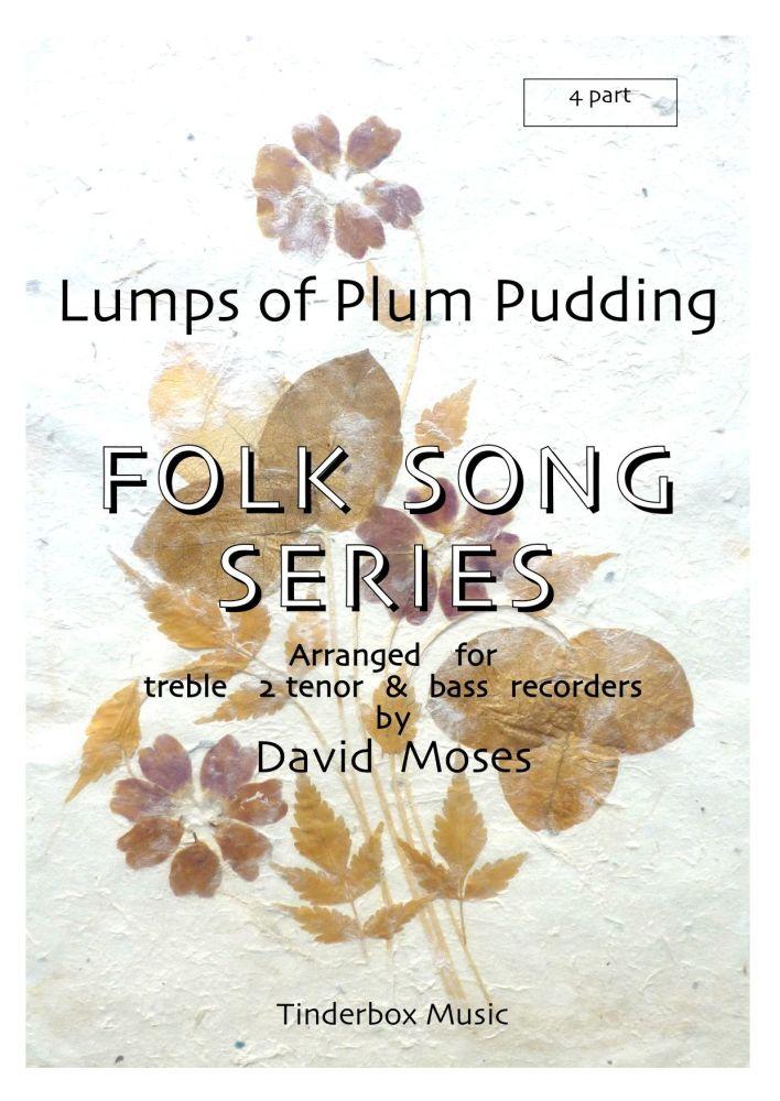 Lumps of Plum Pudding (ATTB)