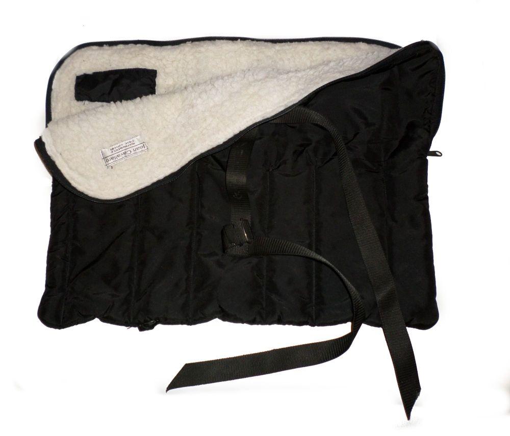 Cavallaro Roll Bag, 5 slot - Pre-owned