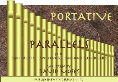 Portative Parallels  (6 part - AATTBB)