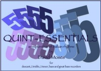 Quint-Essentials (7 part - SAATTBgB)