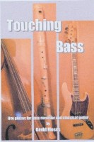 Touching Bass (Bass recorder and classical guitar)
