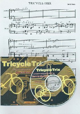 Tricycle Trix