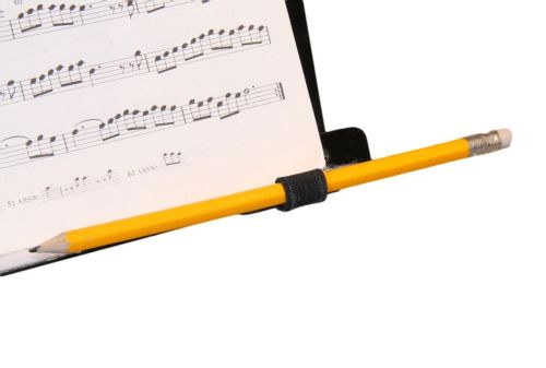 Pen loop - perfect for music stands or folders